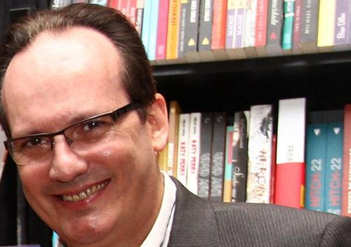 fundador editoraevora