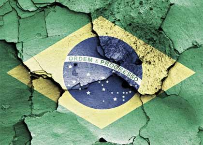 crise brasileira