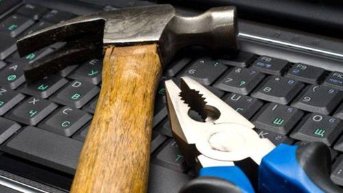 size 810 16 9 teclado com ferramentas
