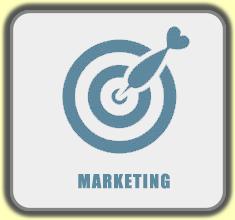 serviços de marketing